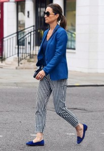 Pippa Middleton In Chatelles 1